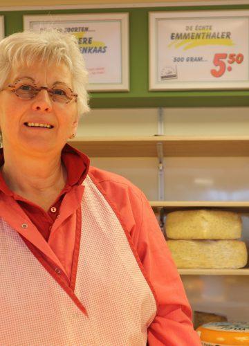 Van Heteren-Korevaar - kaas
