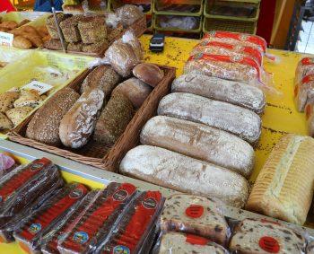 KOOLHYDRAAT ARM BROOD: 2 VOOR €5,00