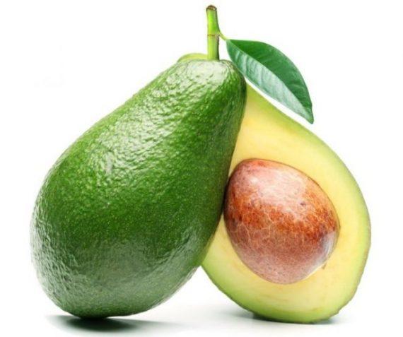 Avocado's ready to eat