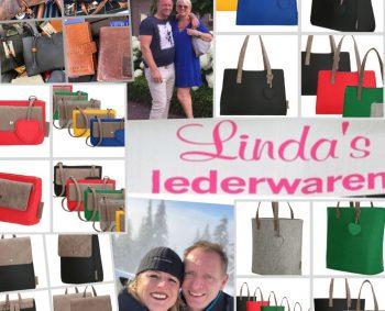 Linda's Lederwaren weer terug op de markt 🎉🎉
