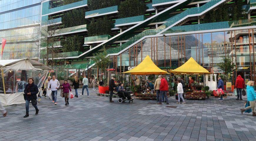 Gezocht: MARKTSLAGER – zaterdag Nieuwegein Citymarkt