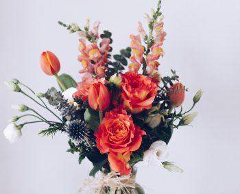 Vanaf zaterdag zijn er weer planten en bloemen op de markt!