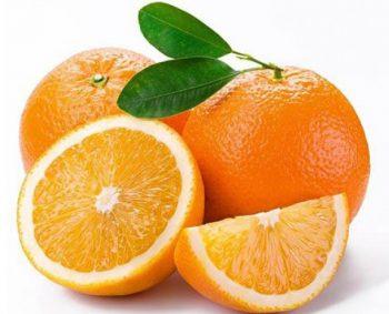 Navel sinaasappel nieuwe oogst