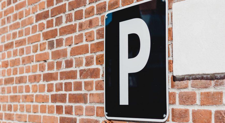 Gratis parkeren!