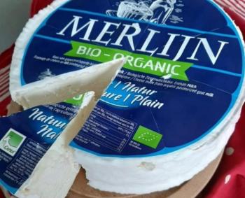 Merlijn geitenbrie €1.95 per 100 gram